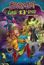 Scooby Doo! ve 13'üncü Hayaletin Laneti (Scooby-Doo! and the Curse of the 13th Ghost) (2019)