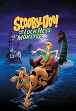 Scooby Doo ve Loch Ness Canavari (Scooby-Doo and the Loch Ness Monster) (2004)