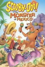 Scooby-Doo! ve Meksika Canavarı (Scooby-Doo and the Monster of Mexico) (2003)