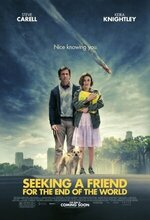 Ilk ve Son Askim (Seeking a Friend for the End of the World) (2012)