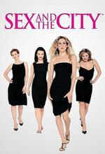 Sex and the City (1998 - 2004)