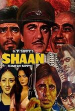 Shaan (The Pride) (1980)