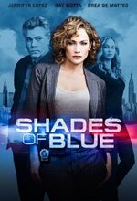 Shades of Blue (2016 - 2018)