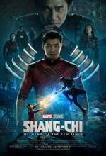 Shang-Chi ve On Yüzük Efsanesi (Shang-Chi and the Legend of the Ten Rings) (2021)