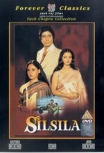 Silsila (Series of Events) (1981)