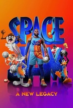 Space Jam Yeni Efsane (Space Jam: A New Legacy) (2021)