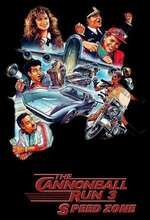 Speed Zone (Cannonball Fever) (1989)