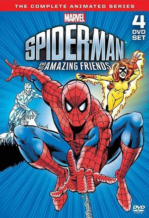 Spider-Man and His Amazing Friends (1981 - 1983)