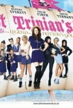 Kayip Hazine (St Trinian's 2: The Legend of Fritton's Gold) (2009)