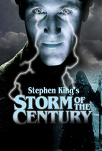 Storm of the Century (Stephen King's Storm of the Century) (1999)