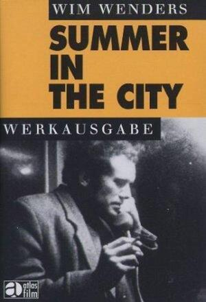 Summer in the City (1971)