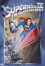 Superman 4 (Superman IV: The Quest for Peace) (1987)