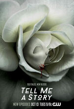 Tell Me a Story (2018 - )