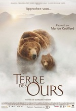 Terre des ours (Land of the Bears) (2014)