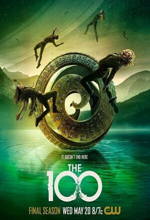 The 100 (2014 - )