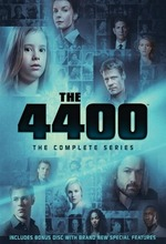 The 4400 (2004 - 2007)