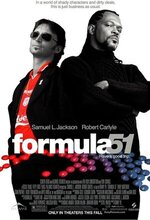 The 51st State (Formula 51) (2001)