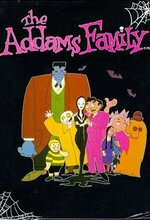 The Addams Family (1992 - 1993)