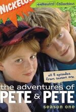 The Adventures of Pete & Pete (1992 - 2005)