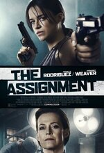 The Assignment (Tomboy) (2016)