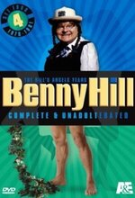 The Benny Hill Show (1969 - 1989)