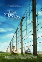 The Boy in the Striped Pyjamas (The Boy in the Striped Pajamas) (2008)
