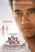 The Boys Are Back (The Boys Are Back in Town) (2009)