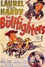 The Bullfighters (1945)