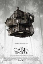 Dehset Kapani (The Cabin in the Woods) (2011)