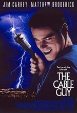 Bas belasi (The Cable Guy) (1996)