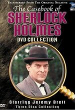The Case-Book of Sherlock Holmes (1991 - 1994)