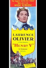 The Chronicle History of King Henry the Fifth with His Battell Fought at Agincourt in France (Henry V) (1944)