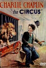 Sirk (The Circus) (1928)