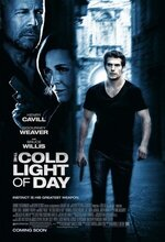 Gizli Hedef (The Cold Light of Day) (2012)