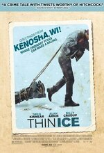 The Convincer (Thin Ice) (2011)