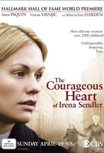 The Courageous Heart of Irena Sendler (The Warsaw Ghetto) (2009)