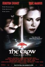 The Crow: Salvation (The Crow 3) (2000)