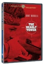 Militan (The Deadly Tower) (1975)
