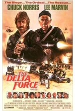 Zafer topu (The Delta Force) (1986)