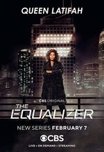 The Equalizer (2021 - )