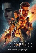 The Expanse (2015 - )