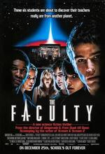 Fakülte (The Faculty) (1998)