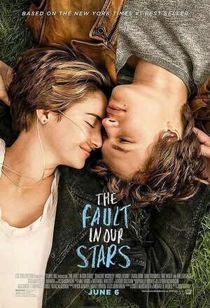 Ayni Yildizin Altinda (The Fault in Our Stars) (2014)