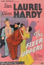 The Fixer Uppers (1935)