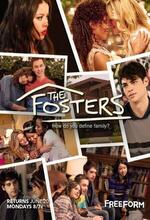 The Fosters (2013 - 2018)