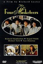 The Four Musketeers (The Four Musketeers: Milady's Revenge) (1974)