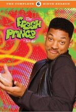 The Fresh Prince of Bel-Air (1990 - 1996)