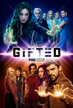 The Gifted (2017 - 2019)