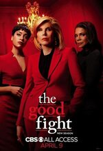 The Good Fight (2017 - )