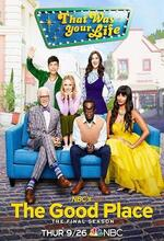 The Good Place (2016 - )
